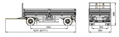 НЕФАЗ-8332-20